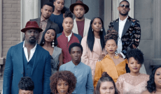 Netflix Celebrates 47 Black Actors and Directors in Video Declaring Inclusivity a 'Movement, Not a Moment' — Watch