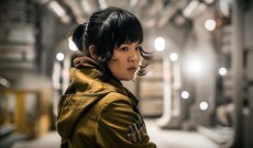 Rose Tico Cosplayers Rally at Comic-Con 2018 to Support Kelly Marie Train Against Online Harassment and Toxic Fandom