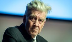 David Lynch Explains How Trump 'Could Go Down as One of the Greatest Presidents in History'
