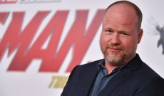 Joss Whedon Explains What Making a Web Series and Making a Blockbuster Have In Common