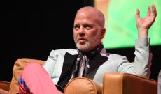 'American Horror Story' Creator Ryan Murphy: 'I'm Not Interested in Shock Value Anymore'