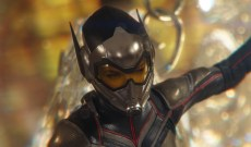 'Ant-Man and the Wasp': VFX Empowered the Clash Between The Wasp and Ghost