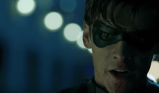 'Titans' Trailer: Robin Turns Bad Boy in DC Universe's New Live-Action Show