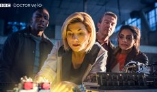 'Doctor Who': Details on the New Doctor, New Companions, and New Sonic Screwdriver
