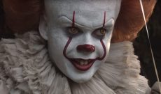Bill Skarsgård Says Returning for 'It: Chapter Two' Is 'Weird and Surreal' Now That Pennywise Is a Pop Culture Icon