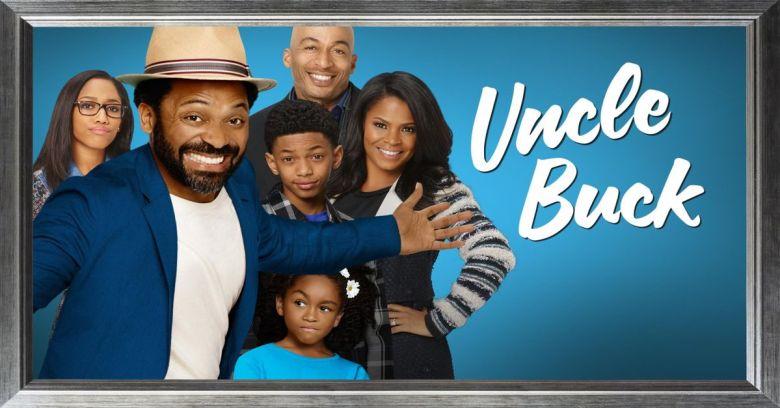 """Uncle Buck"""