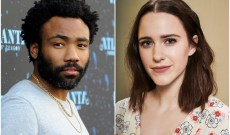 Emmys: Donald Glover and Rachel Brosnahan Appear to Be Comedy Locks, But Spoilers Lurk — Screen Talk Emmy Edition