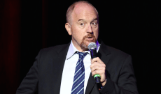 Louis C.K. Says He Lost $35 Million and Went to 'Hell and Back' Due to Sexual Misconduct Fallout