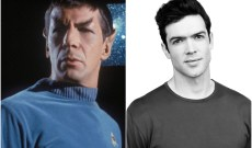 Spock Officially Beams Aboard 'Star Trek: Discovery': Ethan Peck Cast in Season 2 of CBS All Access Series