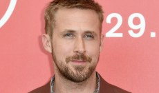 Ryan Gosling Will Star as 'Wolfman,' the Latest Monster Movie from Universal