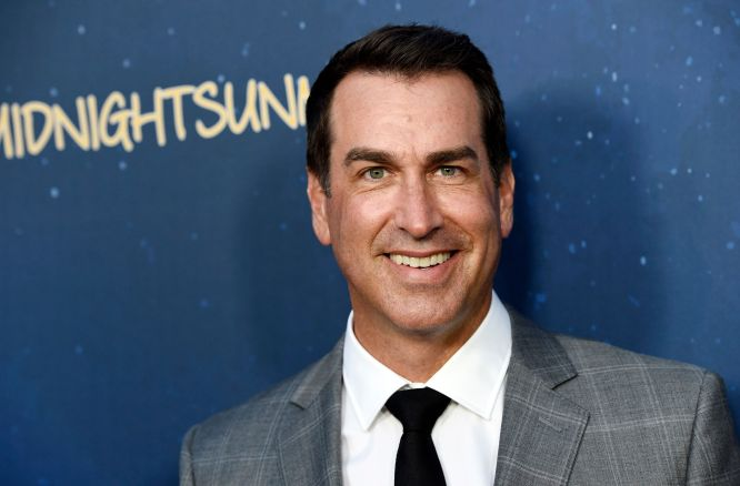 Comedian Rob Riggle on His Favorite TV Episode Ever: 'The Office'    IndieWire