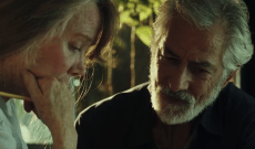 Rian Johnson Directed an LCD Soundsystem Music Video With Help From Sissy Spacek and David Strathairn — Watch