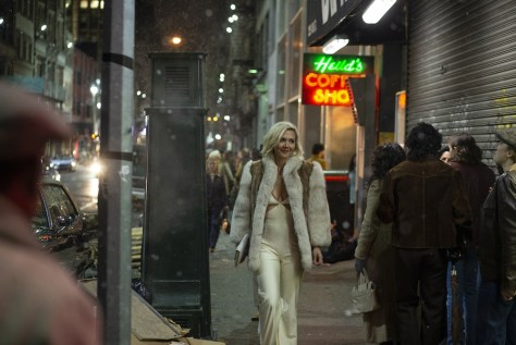 Image result for the deuce season 3