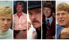 Robert Redford's 13 Best Movie Performances — IndieWire Critics Survey