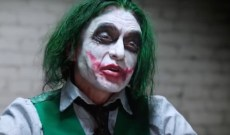 'The Room' Stars Tommy Wiseau and Greg Sestero Bring Their Unique Charms to a Stellar 'Dark Knight' Mini-Remake