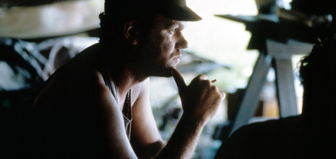 Terrence Malick Told John C. Reilly His 'Thin Red Line' Role Was Being Edited Down in The Most Malick Way Possible