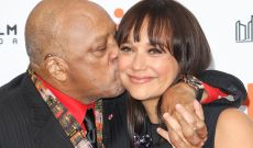 Rashida Jones Reveals What It Was Like to Make 'Quincy,' the Netflix Documentary About Her Dad