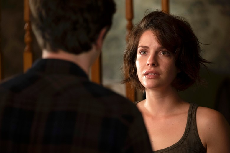 """Paige Spara, """"The Good Doctor"""""""