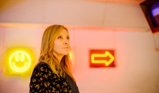 'Wanderlust' Review: Toni Collette's Dominance of 2018 Continues in a Smart Netflix Series That's Honest About Sex