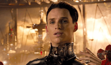 Eddie Redmayne Is Aware People Hate His Acting, Especially 'Jupiter Ascending'