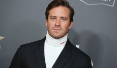Armie Hammer Denies 'Batman' Casting, Hasn't Even Been Asked About the Role