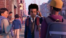 'Spiderman: Into the Spider-Verse' Could Be First $200 Million Sony Animation Hit