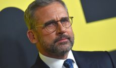 Steve Carell Will Never Star in 'The Office' Reboot: 'It's Best to Let It Exist As It Was'