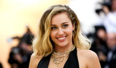 Miley Cyrus in 'Black Mirror' Season 5? Actress Confirms Role, but She Can't Say More