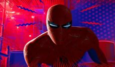 'Spider-Verse' Fans Unite to Playfully Spam Disney's 'Incredibles 2' Oscar Campaign