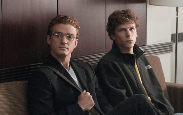 The Social Network - Films Decade