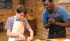 'Abe' Trailer: Noah Schnapp Is a Foodie With an Identity Crisis in Sundance Charmer