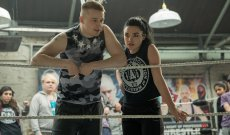 'Fighting With My Family' Review: Florence Pugh Makes Even Non-Fans Care About Wrestling — Sundance