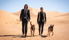 'John Wick 3' Wins the Box Office, but Weekend Totals Dropped $60 Million from 2019