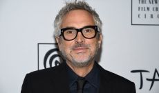Alfonso Cuarón Makes Oscar History With Best Director and Cinematographer Nominations in the Same Year
