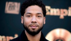 Jussie Smollett Denies Report That He Paid to Orchestrate Assault