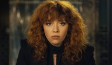 Natasha Lyonne Invited Herself to Dinner at James Gray's House and Ended Up With a Part in 'Ad Astra'