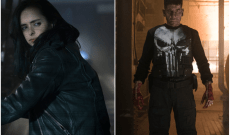 'The Punisher' and 'Jessica Jones' Both Canceled, Ending the Marvel/Netflix Universe for Good