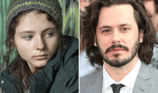 Edgar Wright Horror Film 'Last Night in Soho' Casts 'Leave No Trace' Breakout Thomasin McKenzie