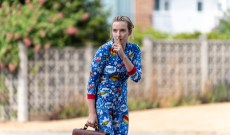 'Killing Eve' Review: Season 2 Struts to the Same, Quirky Beat With an Inviting Twist