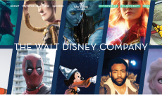 Disney Already Showing Off 'The Shape Of Water,' 'Avatar,' and Other Fox Titles in Company Banner