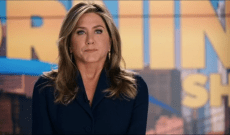 Apple TV+ Debuts First Footage of Witherspoon and Aniston's 'Morning Show,' Plus More — Watch