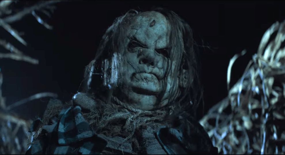 Harold from Scary Stories to Tell in the Dark