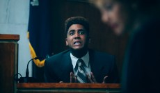 Jharrel Jerome Wins Emmy for Outstanding Lead Actor in a Limited Series or Movie