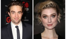 Robert Pattinson and Elizabeth Debicki Confirmed for Christopher Nolan's 2020 Action Movie