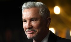 Baz Luhrmann on Hollywood's Musical Boom, 'Moulin Rouge!' Going Broadway, and That 'Get Down' Movie