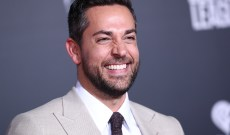 MTV Movie and TV Awards Taps Zachary Levi as 2019 Host