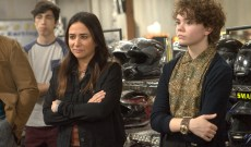 Pamela Adlon Is Creating 'Better Things' On and Off-Screen