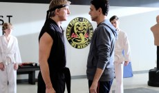 'Cobra Kai' Creators Tease a New Arena for the 'Explosiveness' of Action in Season 2