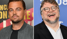 Leonardo DiCaprio Eyes Lead Role in Guillermo del Toro's 'Nightmare Alley' Remake