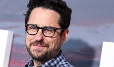 J.J. Abrams Responds to George Lucas' Criticism That 'Force Awakens' Lacks Originality